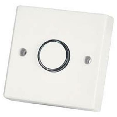 £24.94 • Buy Eterna TLS1440 Indoor Electronic Time Lag Delay Push Switch For Heating, Lights