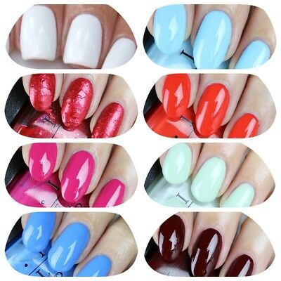 OPI Classic Colours Nail Varnish Collection Of 15ml BOTTLES!! • 6.29£