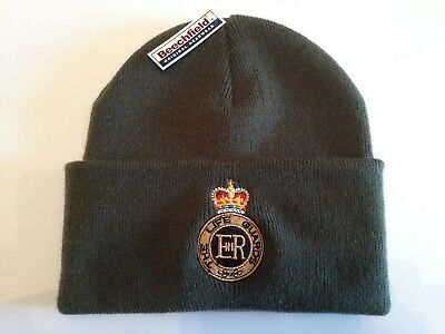 Life Guards - British Army Units - Woolly Turn Up Hat / Woolly Beanie • 14£