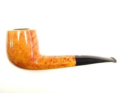 AU378.81 • Buy Stanwell Flame Grain 9mm Filter Pipe Shape No.234 (Liverpool)