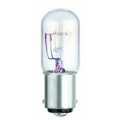 Bell 15W Appliance Lamp, SBC Clear Bulb For Microwave, Fridge Or Sewing Machine • 3.34£