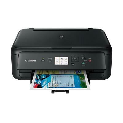 View Details NEW!! Canon - PIXMA TS5120 Wireless All-In-One Printer Black ( Ink Not Included) • 49.90$