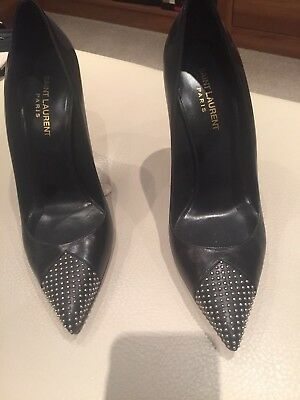 Ysl Shoes • 150£