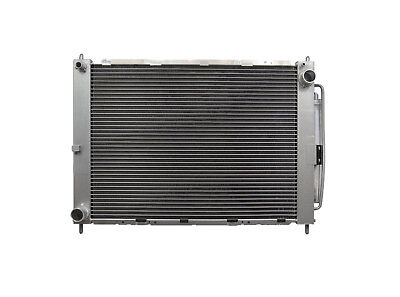£134.05 • Buy Radiator With Condenser Air Cond Fits Nissan Micra K12 1,5dci 2003- 21400bc50a