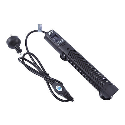 AU33.91 • Buy 100-1000W Aquarium Heater Rod Fish Tank Submersible With Visible LED Display