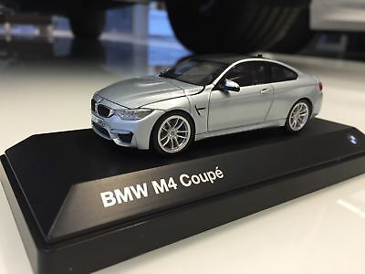 $67.95 • Buy 1/43 BMW M4 Coupe F82 Silverstone