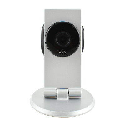 Tenvis TH671 Camera IP Wifi HD 720P 32 Go Max Infrared Look Innovative Miniature • 54.79£