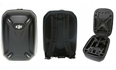 AU125.13 • Buy DJI Phantom 3 Pro/Adv Hardshell Backpack Case Part No.52 (DJI Logo)