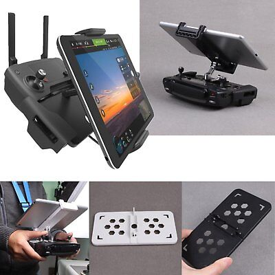 AU11.88 • Buy Controller Phone Tablet Mount Holder Metal Bracket For DJI Mavic Air/Pro/Spark