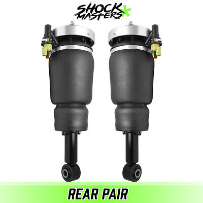 $371.41 • Buy 2003-2006 Lincoln Navigator   Rear Air Spring Strut Assembly Pair W/ Solenoid