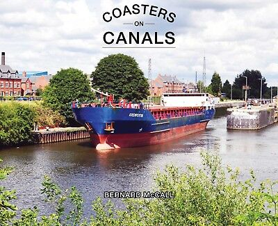 Coasters On Canals • 11£