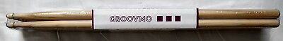 AU3.74 • Buy ⭐️GroovMo 5a Hickory Drum Sticks Pair⭐️