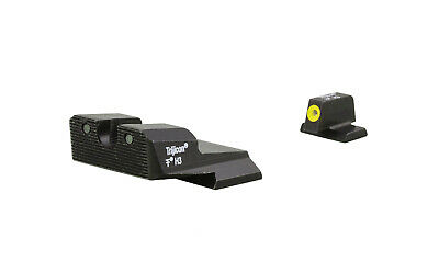$143.71 • Buy Trijicon HD XR Night Sights For Smith & Wesson M&P M2.0 SD9/40 VE SA637-C-600850