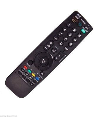 £6.05 • Buy REPLACEMENT FOR LG TV Remote Control 42LF2500 42LF2510 42LF7700 42LG2100
