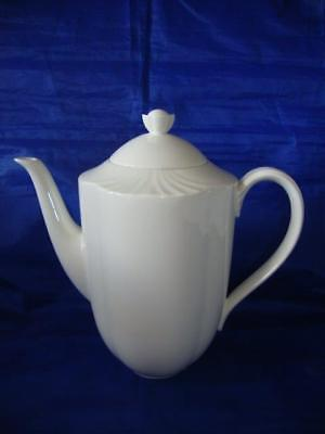 Villeroy & Boch Arco Weiss Coffee Pot (1st) • 64.99£