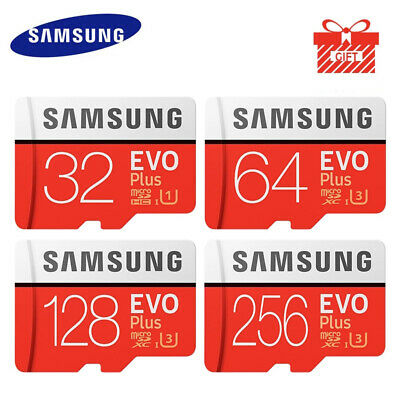 $7.60 • Buy Class10 Micro SD Card 64GB 32GB 128GB TF Memory SDXC Mobile Phone Surveillance