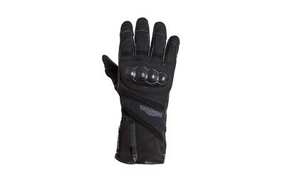 Triumph Peak Gore-Tex Motorcycle Gloves - Official Triumph Clothing • 115£