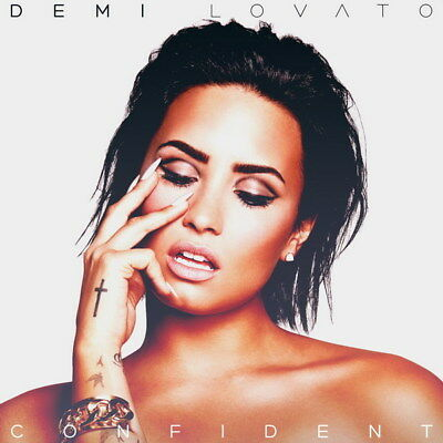001 Demi Lovato - USA Singer Actress 14 X14  Poster • 4.49£