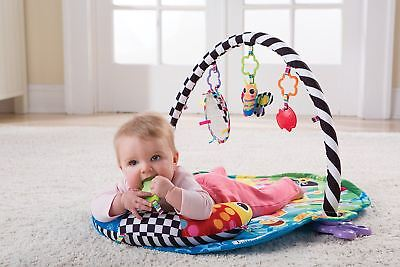 Lamaze Freddie The Firefly Activity Gym Baby Carpet Toy Play Mat • 26.50£