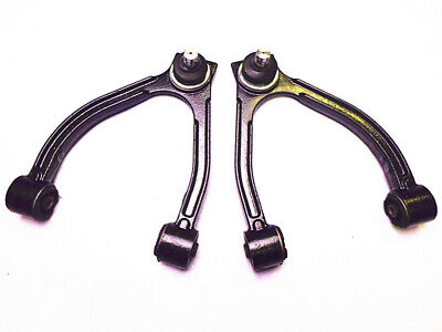 AU188.80 • Buy Pair New Front Upper Control Arms For Ford Territory 2wd Awd All Models 2004-on