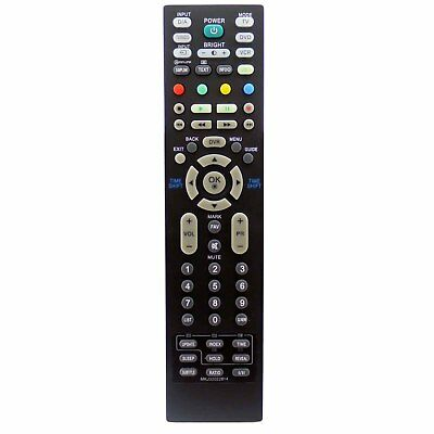 LG Replacement TV Remote Control For 32LX2R 37LC2RA 37LC2RHA 37LC25R 37LC2R • 5.69£