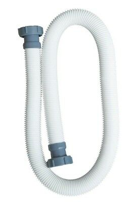 £14.99 • Buy Intex Accessory Hose 38mm Swimming Pool Pipe X 1.5m For Pump/Filter/Heater