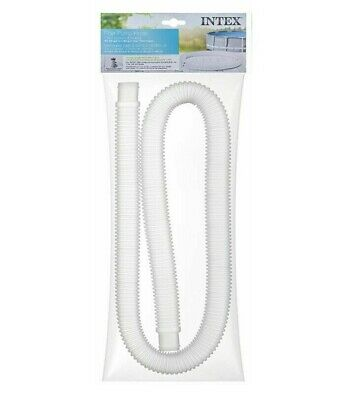£8.99 • Buy Intex Accessory Hose 32mm Swimming Pool Pipe X 1.5m For Pump/Filter/Heater