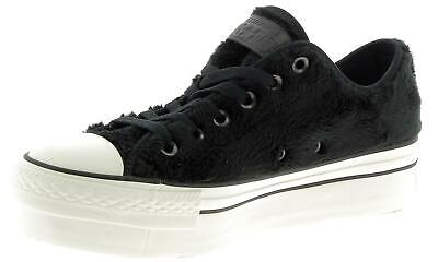 converse sneakers donna nere