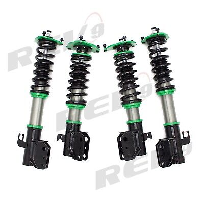 $497 • Buy Rev9 Power Hyper Street Coilovers Lowering Suspension For Subaru WRX Only 02-07