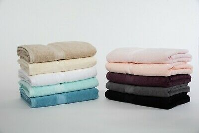 AU19.90 • Buy  MILDTOUCH  100% Egyptian Cotton Towels (10 Colours & 5 Sizes) Flat Postage $8