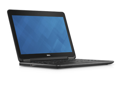 $269.99 • Buy Dell Latitude E7250 12.5  Laptop - I5-5300u✔8GB RAM✔256GB SSD✔WiFi✔WIN 10 PRO