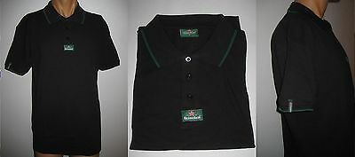 HEINEKEN POLO Official NO. Tshirt Size L • 13.19£