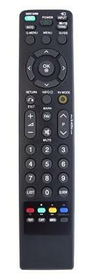 NEW LG Replacement TV Remote Control For 32LX2R 37LC25R 37LC2R 37LC2RA 37LC2RHA • 5.30£