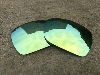 £4.54 • Buy IR.Element Polarized Replacement Lenses For-Oakley Deviation OO4061-24K Gold