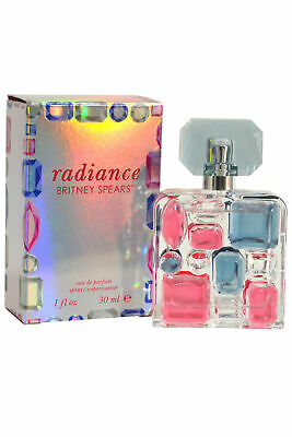 Britney Spears Radiance EDP Eau De Parfum Spray 30ml Womens Perfume • 8.99£