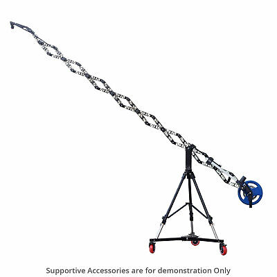 Proaim Powermatic Scissor Telescopic Camera Jib Crane With Mount For Ronin/M/MX • 2,978£