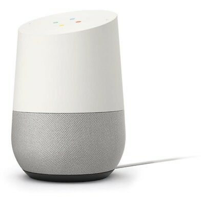 AU150 • Buy Google Home Smart Assistant - White Slate