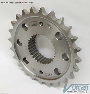 AU125.85 • Buy Harley 6 Speed Chain Conversion Sprocket-Dyna Softail Twin Cam 2006-UP USA MADE