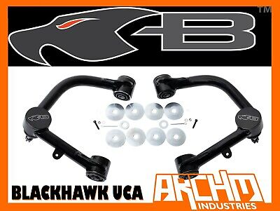 AU795 • Buy Uca For Nissan Navara D40 / D23  Upper Control Arms Suits 2  +++ Lift Kits