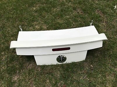 $200 • Buy 2005-2009 Mustang Trunk Deck Lid Decklid Hatch 2005 2006 2007 2008 2009