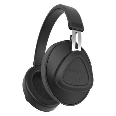 AU29.99 • Buy Bluedio TM Bluetooth 5.0 Over-Ear Headphones Voice Control Stereo Headsets Black