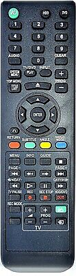 £7.95 • Buy AFTERMARKET Remote Control For Sony RDR-HXD990,RDR-HXD795,RDR-HXD870