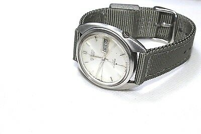 $ CDN99.04 • Buy SEIKO AUTOMATIC VINTAGE 6106 - 6007 DX 17 JEWELS Repair Parts