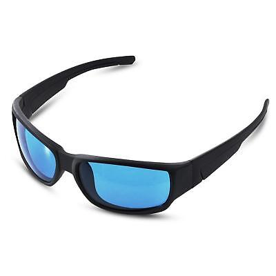 IPower Hydroponics HPS&MH Grow Room Light Glasses Goggles Visual Eye Protection • 10.61£