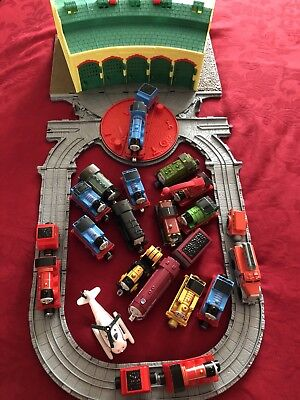 £80 • Buy Thomas Tidmouth Sheds Bundle With 18 Friends