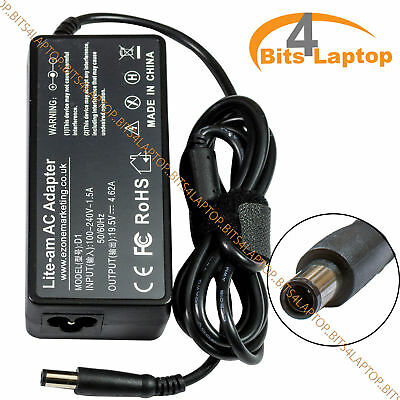 £12.74 • Buy Dell PA-10 19.5V 4.62A 90W 7.4*5.0mm + Center Pin Compatible AC Adapter Charger