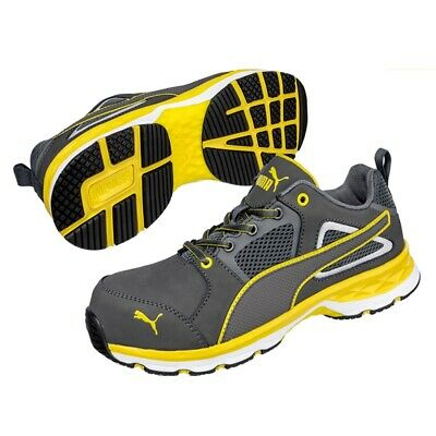 AU159.99 • Buy Puma PACE 2.0 Safety Jogger Shoes Composite Toe Cap Light Weight Work