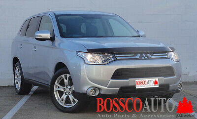 AU79 • Buy Bonnet Protector Suitable For Mitsubishi Outlander 2013-2020