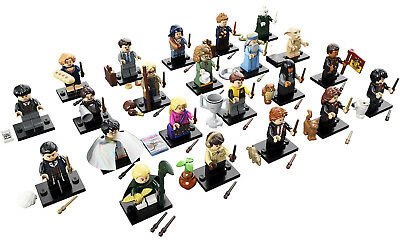 AU6 • Buy  HARRY POTTER / FANTASTIC BEASTS Pick Your Own!! LEGO 71022 FREE POST