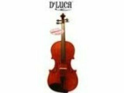 $399.95 • Buy D'Luca Orchestral Series Viola Outfit 15 Inches